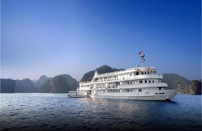Travel Fest 2019 - Ha Long, Yen Tu khong cu nhu ban nghi hinh anh 1
