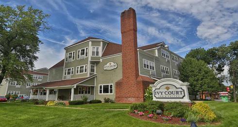 10 khách sạn 'Campus' tốt nhất Hoa Kỳ - Ảnh 9.