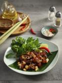 Bê chao Mộc Châu - món ăn đặc sản đặc biệt của vùng Tây Bắc.