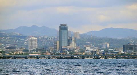 10 diem du lich noi danh o que huong tan Hoa hau Hoan vu hinh anh 3 Thành phố Cebu: Thành phố này như cuốn du khách vào một bữa tiệc sôi động, với bề dày lịch sử được lưu giữ trong các bảo tàng, cuộc sống về đêm rộn rã, ẩm thực độc đáo và những chuyến lặn để đời. Ảnh: Vigattintourism.