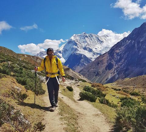 7 ly do vi sao nen trekking Himalaya mot lan trong doi hinh anh 3