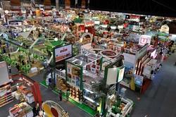 Sự kiện Thaifex hội tụ nhiều doanh nghiệp thực phẩm và đồ uống toàn khu vực.