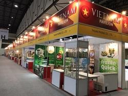 30 doanh nghiệp Việt tham dự hội chợ quốc tế Thaifex 2018.