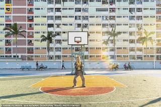 National Geographic công bố những bức ảnh đạt giải cuộc thi Travel Photo Contest 2019 - Ảnh 8.
