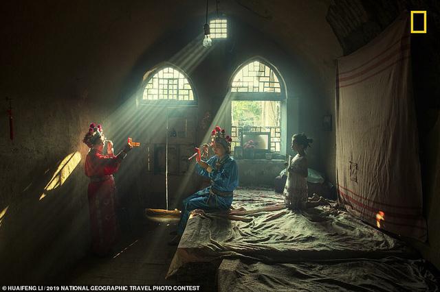 National Geographic công bố những bức ảnh đạt giải cuộc thi Travel Photo Contest 2019 - Ảnh 7.