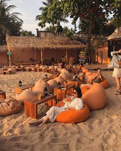 Den beach bar ngam hoang hon Phu Quoc tuyet dep hinh anh 5