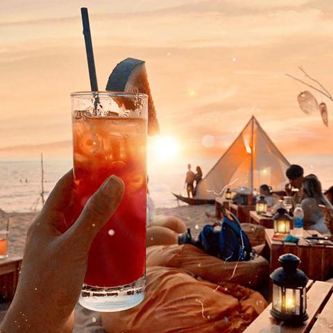 Den beach bar ngam hoang hon Phu Quoc tuyet dep hinh anh 12