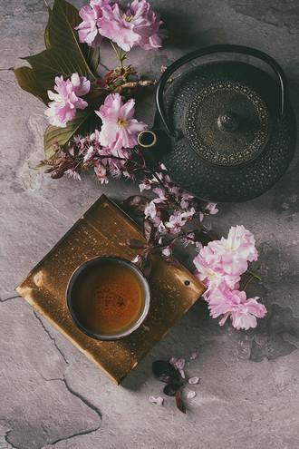 Trà là một trong những món quà ý nghĩa sau chuyến đi Hàn Quốc.