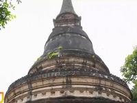 Chiang Mai - 'đóa hồng phương Bắc' của Thái Lan