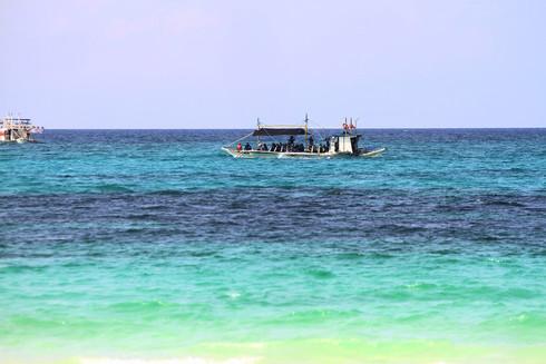 Du lịch Philippines phải ghé đảo Boracay thuộc hàng đẹp nhất châu Á - ảnh 9