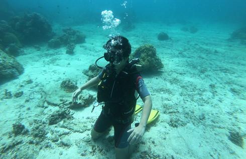 Du lịch Philippines phải ghé đảo Boracay thuộc hàng đẹp nhất châu Á - ảnh 1
