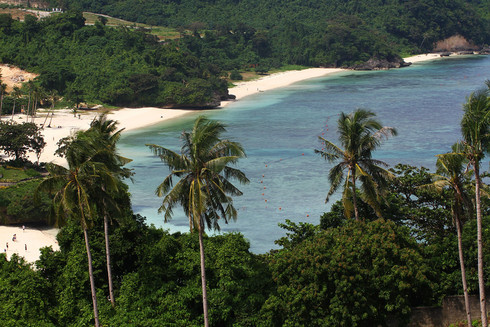 Du lịch Philippines phải ghé đảo Boracay thuộc hàng đẹp nhất châu Á - ảnh 13
