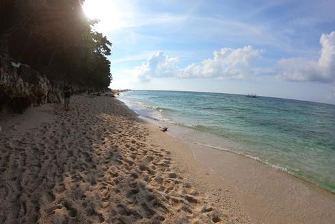 Du lịch Philippines phải ghé đảo Boracay thuộc hàng đẹp nhất châu Á - ảnh 14