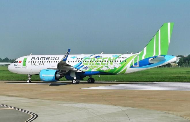 Máy bay chính là sự lựa chọn hoàn hảo nhất cho du lịch xa. Nguồn: Nguyễn Sơn