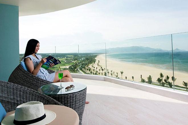 Lựa chọn những resort cao cấp cho chuyến du lịch khi thời tiết trở lạnh, du khách sẽ được trải nghiệm một kỳ nghỉ thiên đường