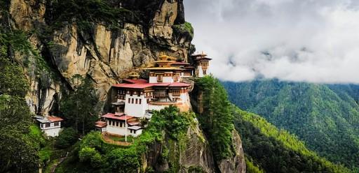 Mua tuyet roi tai quoc gia hanh phuc Bhutan hinh anh 10