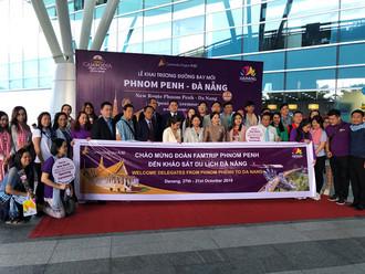 Du lịch đất nước chùa Tháp với đường bay Đà Nẵng – Phnom Penh chỉ 50 USD - ảnh 1