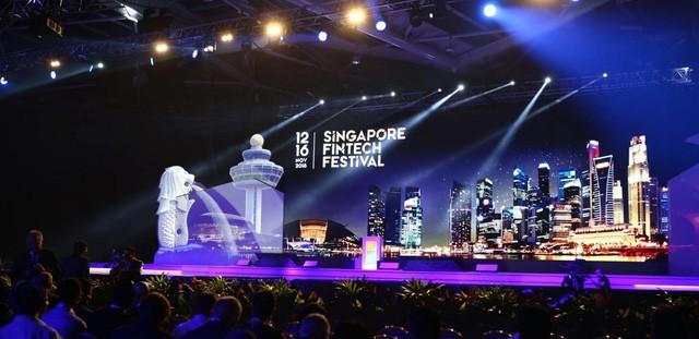 Khám phá loạt sự kiện văn hóa - giải trí sôi động tại Singapore trong tháng 11 - Ảnh 5.