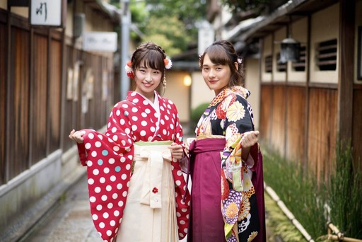6 quy tac nghiem ngat khi mac kimono o Nhat Ban hinh anh 1