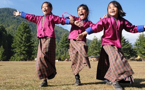 Mua tuyet roi tai quoc gia hanh phuc Bhutan hinh anh 16