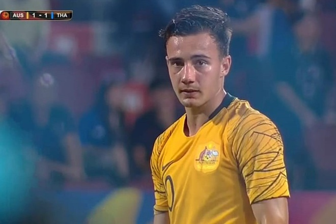Tien ve U23 Australia 6 mui duoc fan Viet chu y o giai chau A 2020 hinh anh 1 81799224_2496193300649534_4010759586217721856_o.jpg