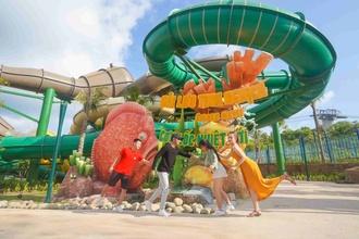 Cong vien nuoc chu de Aquatopia Water Park chinh thuc khai truong hinh anh 4 Aquatopia_Water_Park_so_huu_nhung_tro_choi_hien_dai_hang_dau_Dong_Nam_A_4.jpg