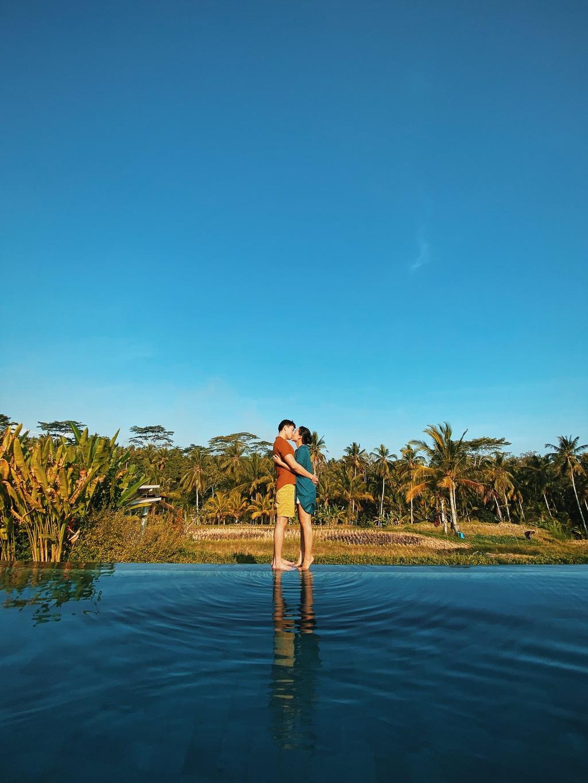 Hot girl Ha Truc va ban trai co truong nen duyen trong chuyen di Bali hinh anh 2 1.jpg