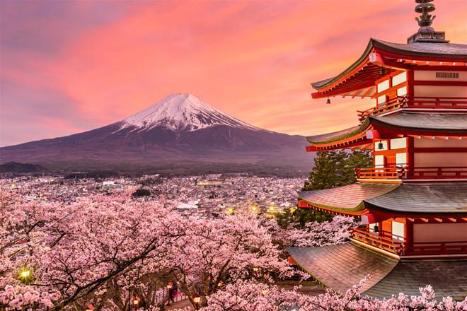 6 nơi hẹn hò lãng mạn nhất Nhật Bản mùa Valentine  - ảnh 1