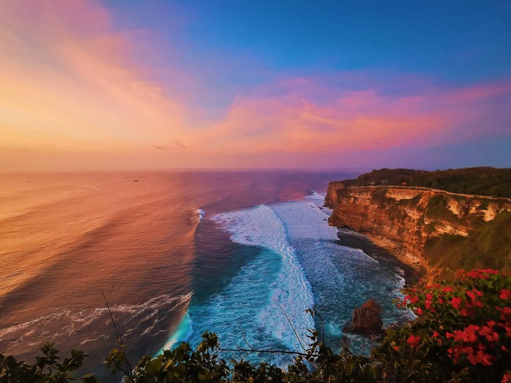 Hot girl Ha Truc va ban trai co truong nen duyen trong chuyen di Bali hinh anh 3 3.jpg
