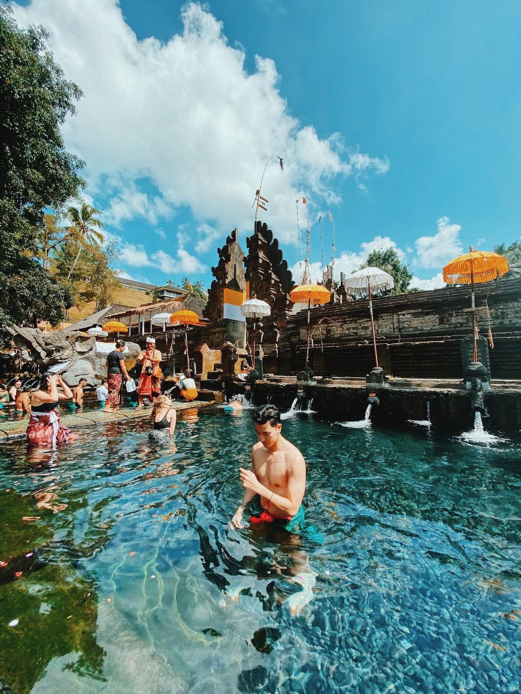 Hot girl Ha Truc va ban trai co truong nen duyen trong chuyen di Bali hinh anh 8 5.jpg
