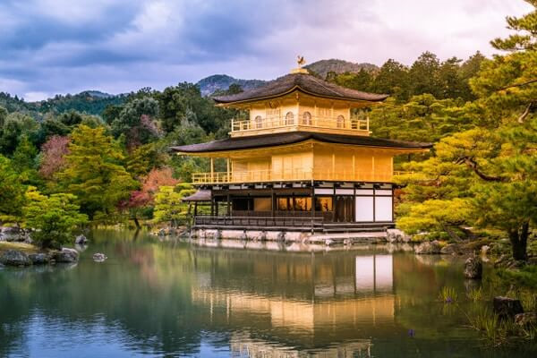 6 nơi hẹn hò lãng mạn nhất Nhật Bản