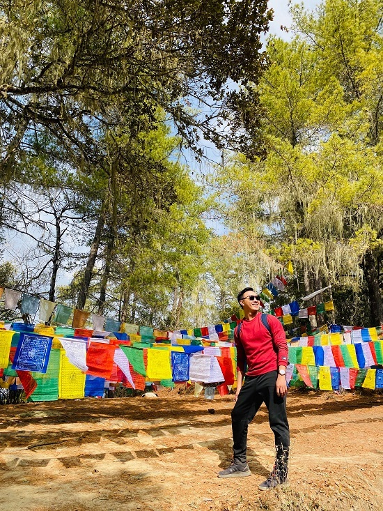 Bhutan qua lăng kính của du khách Việt
