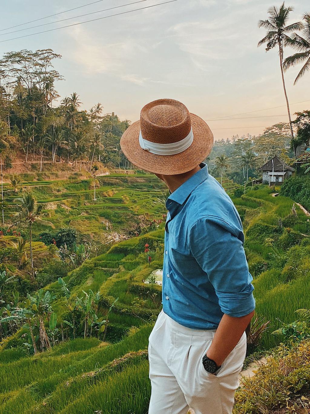 Hot girl Ha Truc va ban trai co truong nen duyen trong chuyen di Bali hinh anh 10 9.jpg