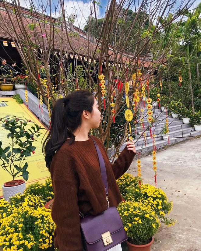 7 chua Hang noi tieng tren khap Viet Nam hinh anh 5
