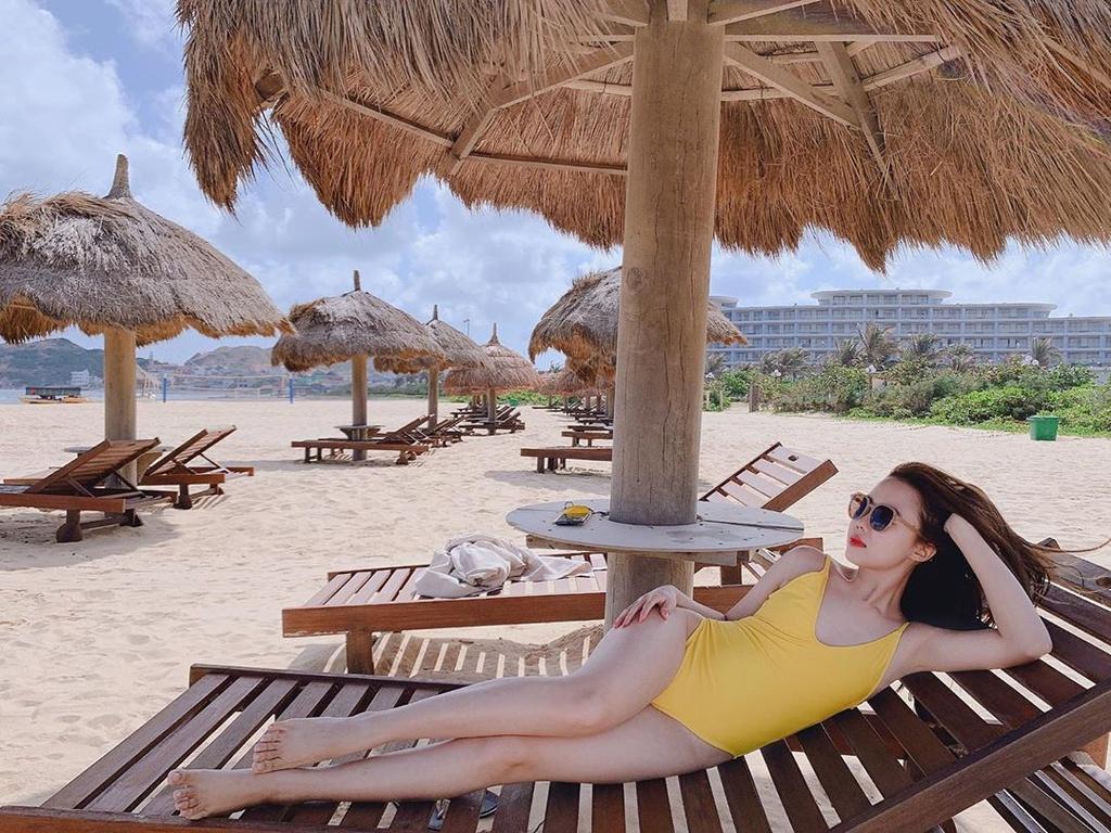 Don nang he Quy Nhon tai 4 resort sang chanh hinh anh 9 9_nymph_381.jpg