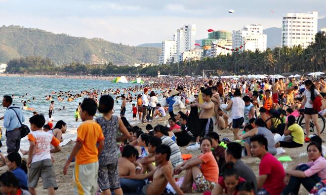 Hậu Covid-19, người đi du lịch Nha Trang Khánh Hòa sẽ được giảm giá tới 50%  - ảnh 1