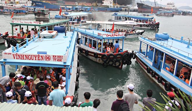 Hậu Covid-19, người đi du lịch Nha Trang Khánh Hòa sẽ được giảm giá tới 50%  - ảnh 3