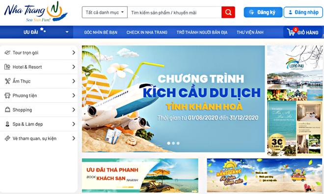 Hậu Covid-19, người đi du lịch Nha Trang Khánh Hòa sẽ được giảm giá tới 50%  - ảnh 2