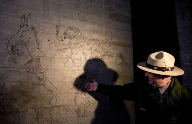 Sửng sốt với 13 căn phòng bí mật ẩn dấu trong công trình nổi tiếng thế giới - Ảnh 3.