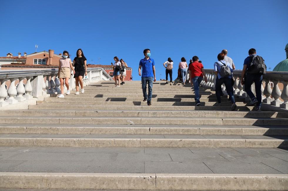 Người Việt ở Ý: Du lịch Venice đã hồi sinh trở lại, chờ đón khách quốc tế - ảnh 3