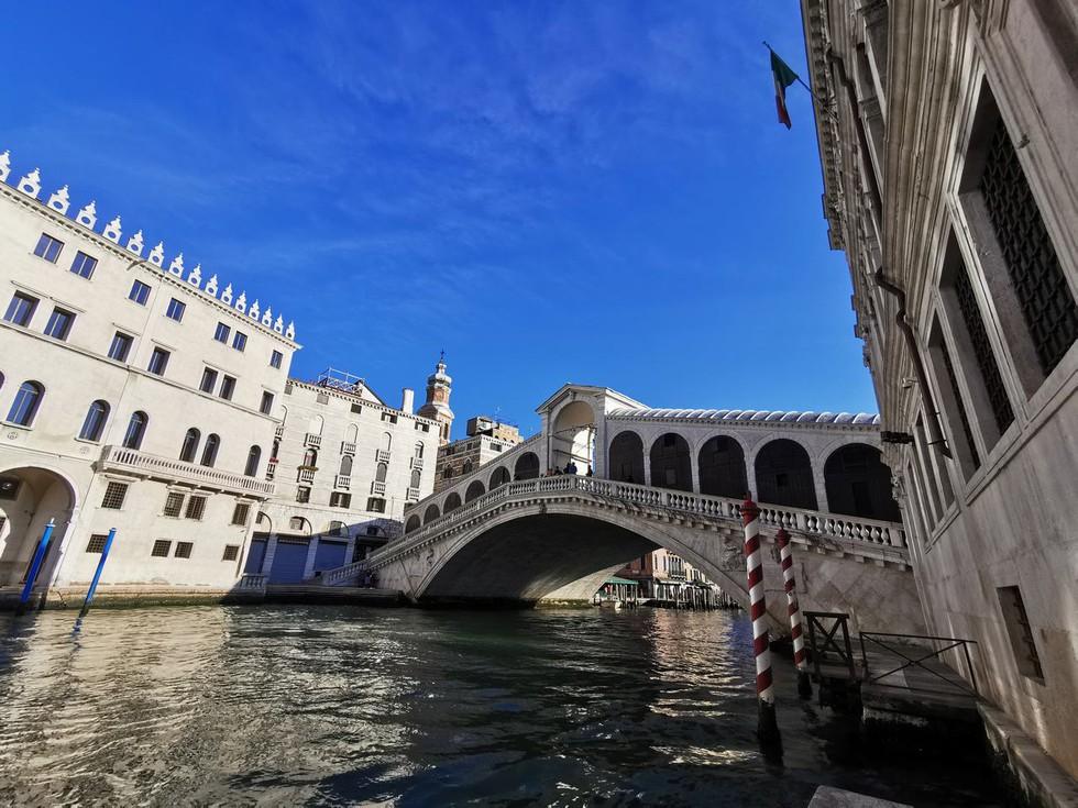 Người Việt ở Ý: Du lịch Venice đã hồi sinh trở lại, chờ đón khách quốc tế - ảnh 7