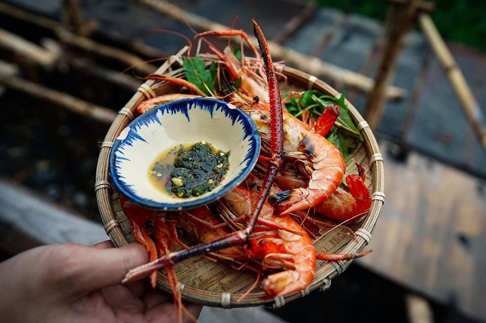 Farmstay mở cửa đón khách trở lại, thu hút người Sài Gòn - ảnh 6