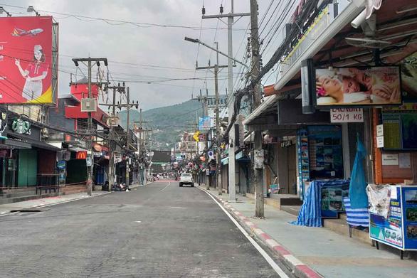 Kích cầu du lịch bong bóng, Thái Lan đẩy mạnh du lịch theo tour - Ảnh 1.