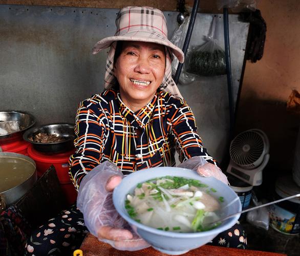 Món biển Nha Trang hút du khách - Ảnh 5.