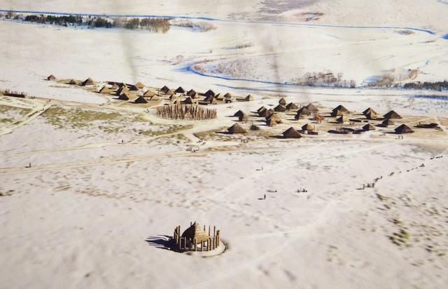 Phát hiện cụm di tích triệu năm tuổi hé lộ bí ẩn về kỳ quan Stonehenge (Anh) - Ảnh 1.
