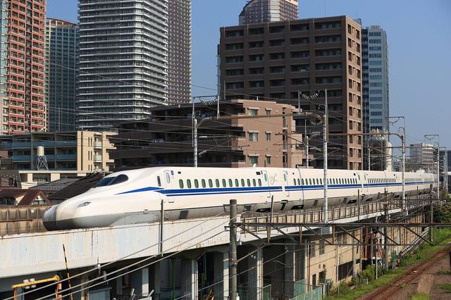 Choáng váng với tốc độ của tàu lượn siêu tốc mới ra mắt tại Nhật Bản - Ảnh 1.
