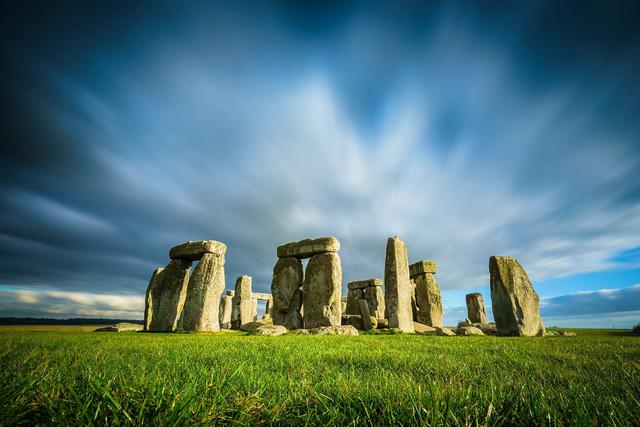 Phát hiện cụm di tích triệu năm tuổi hé lộ bí ẩn về kỳ quan Stonehenge (Anh) - Ảnh 3.