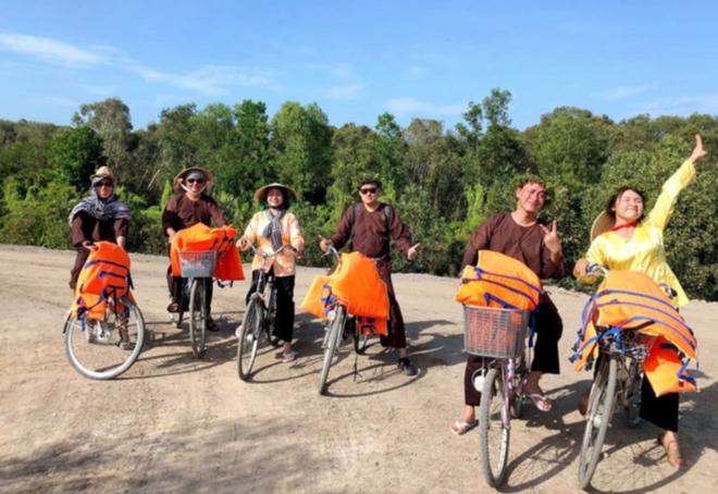 Liên kết phát triển du lịch TP.HCM và Đồng bằng sông Cửu Long - ảnh 2