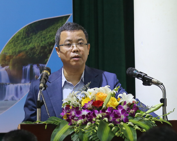 Tổng cục Du lịch tổ chức chương trình tập huấn nghiệp vụ triển khai Tổng đài du lịch Việt Nam 1039 - Ảnh 2.