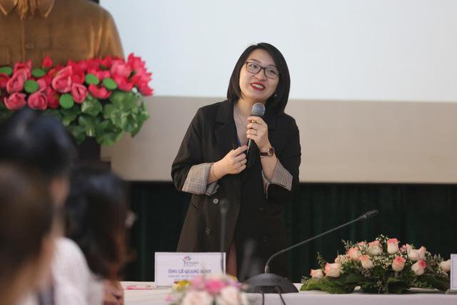 Tổng cục Du lịch tổ chức chương trình tập huấn nghiệp vụ triển khai Tổng đài du lịch Việt Nam 1039 - Ảnh 3.